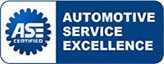 ase certified vehicle technicians