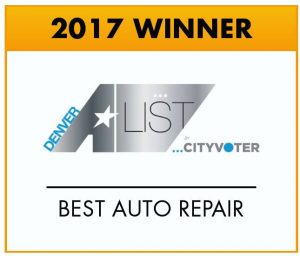 Best Auto Repair Colorado
