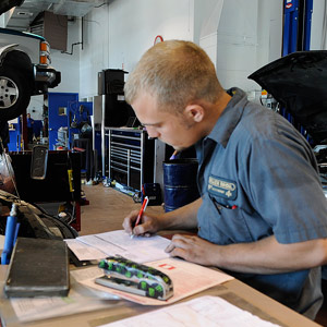 Auto Repair in Highlands Ranch