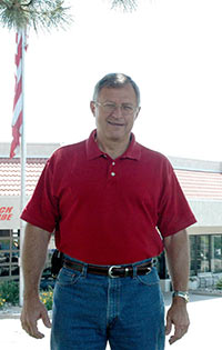 Terry Owner Best Auto Repair Shop